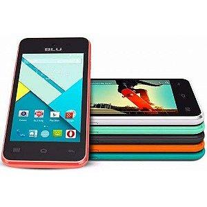 SMARTPHONE CELULAR BLU ANDROID 4.4 IGU MOTO G TELA 4 3G ORIG