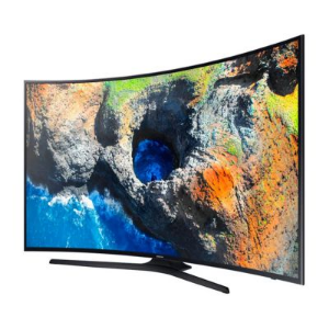 SMART TV LED 49 SAMSUNG MU6300 CURVA, 4K