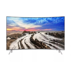 SMART TV LED CURVA 55 UHD 4K SAMSUNG 55MU7500