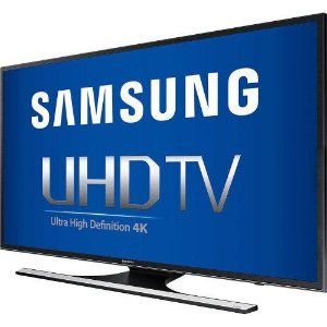 "SMART TV LED ULTRA HD 48"" 4K SAMSUNG UN48JU6500 PROCESSADOR QUAD CORE CLEAR MOTION RATE 240HZ FUNÇÃO GAME"