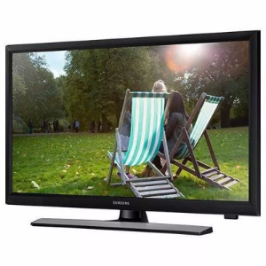 TV MONITOR LED 24 SAMSUNG T24E310LB USB HDMI AV