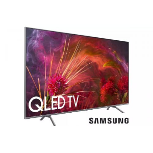 TV SAMSUNG QN82Q8FN 82 POLEGADAS SMART QLED 4K ULTRA HD