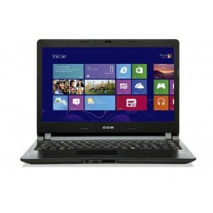 ULTRABOOK NOTEBOOK CCE 4GB 320GB