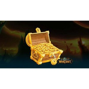 WOW GOLD OURO 3000 - AZRALON 2500 GALLYWIX GOLDRINN NEMESIS