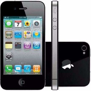 Apple Iphone 4s 16gb Desbloqueado Original