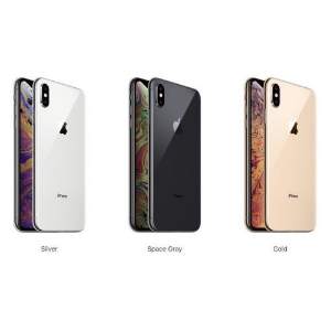 Apple Iphone Xs - 64GB Desbloqueado