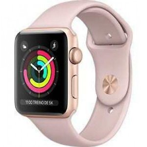 APPLE WATCH S3 SERIES 3 42MM GPS PROVA D'ÁGUA