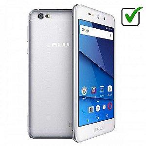 Celular Blu Grand X L Tela 5.5 Câmera 8m/5m Quad Core 1.3ghz