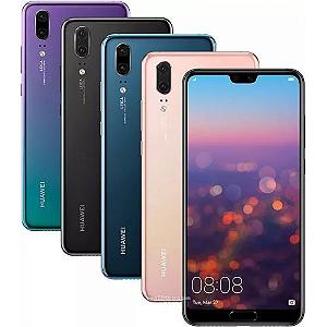 Celular Huawei P20 Pro L29 Dual 128gb 3 Câmeras 40 20 E 8 Mp