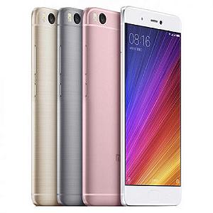 Celular Xiaomi Mi5s Mi 5s 64gb RAM 3 GB