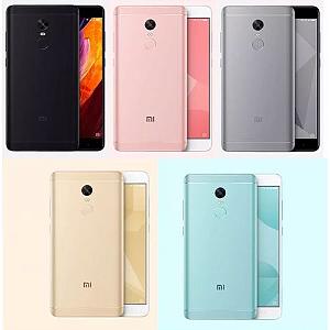 Celular Xiaomi Redmi Note 4x 64gb + Capa + Película