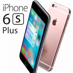 Iphone 6 Plus 16gb Apple Tela 5,5'