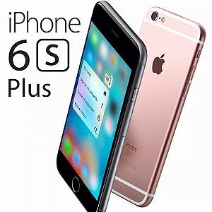 Iphone 6 Plus 16gb Apple Tela 5,5'