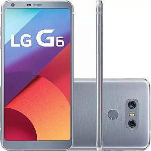 Lg G6 H870 32gb 4gb Ram 13mp Tela 5.7