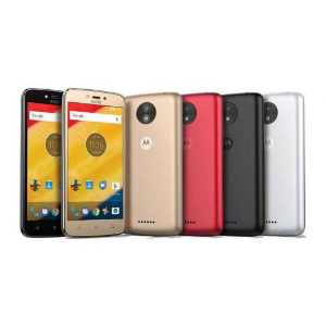 Motorola Moto C plus Xt1723 Dual Sim 16gb 2g De Ram + capinha