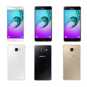 Samsung Galaxy A5 2016 A510 Duos 16gb Dual 4g 13mp