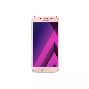 """Samsung Galaxy A5 2017 A520F/DS com 64GB, Dual Chip, Tela 5.2"""" FHD, 4G, Câmera 16MP, Android 6.0, Processador Octa Core e 3GB RAM"""