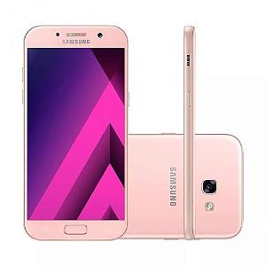 Samsung Galaxy A7 2017 A720f 32gb.7 4g 16mp 3gb