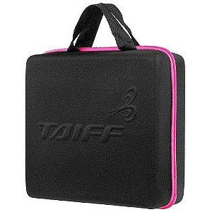Secador de Cabelo Taiff Titanium 450 Colors 2100W – Rosa