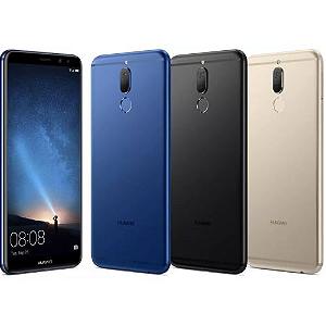 Smartphone Huawei Mate 10 Lite 5.9' 4gb 64gb Câm 16+2+13+2mp