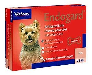 Endogard - 2,5Kg