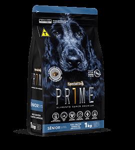 Prime Cão Senior 1Kg