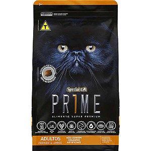 Prime Cat Adulto Frango/Arroz 1Kg