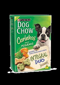 Dog Chow Carinhos Int. Duo 500g