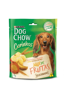 Dog Chow Mix Frutas