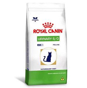 ROYAL CANIN URINARY S/O FELINE 1,5KG