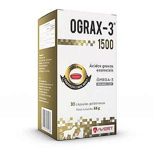 Ograx-3 1500
