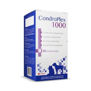 CondroPlex 1000 - comprimido