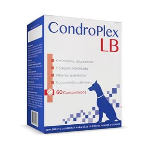CondroPlex LB - comprimido