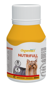 Organnact Nutrifull dog 30ml