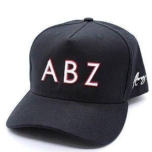 Boné Abaz Aba Curva - ABZ