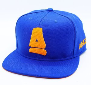 SNAPBACK Abaz - Azul