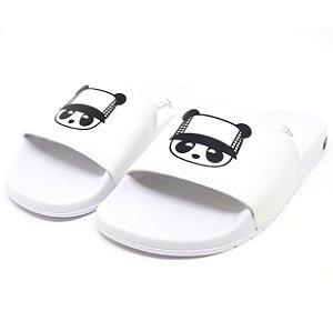 Slide Abaz - Panda Branco