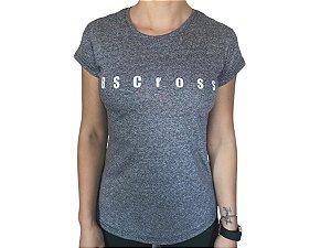 Camiseta Mescla BSCross