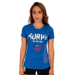 Camiseta Murph