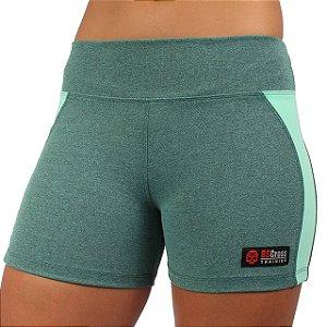 Shorts Médio BS Cross Mescla