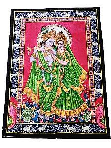 painel krishna radha grande