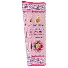 Incenso indiano de massala Rosas