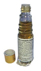 óleo perfumado nag champa