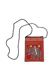 bolsinha elefante