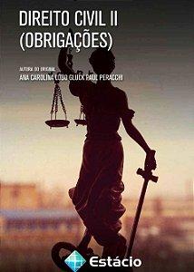 Apostila Estácio - Direito Civil 2 (Obrigações)