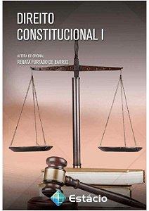 Apostila Estácio - Direito Constitucional 1