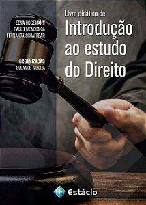 Apostila Estácio - Introdução ao Estudo do Direito