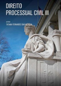 Apostila Estácio - Processo Civil 3