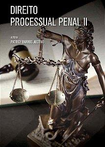 Apostila Estácio - Processo Penal 2