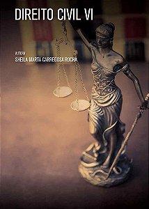 Apostila Estácio - Direito Civil 6 (Sucessões)
